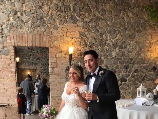 Il matrimonio di Matteo e Jessica  a Reggio nell'Emilia, Reggio Emilia 5