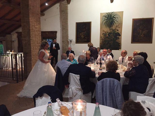 Il matrimonio di Matteo e Jessica  a Reggio nell'Emilia, Reggio Emilia 7