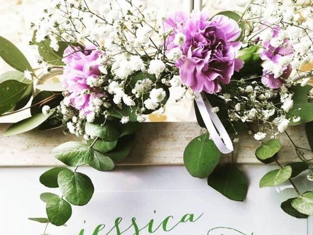 Il matrimonio di Matteo e Jessica  a Reggio nell'Emilia, Reggio Emilia 9