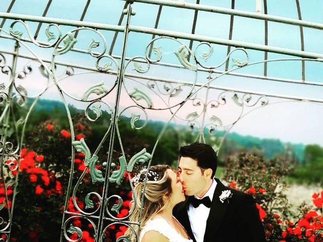 Il matrimonio di Matteo e Jessica  a Reggio nell'Emilia, Reggio Emilia 11