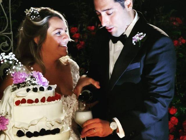 Il matrimonio di Matteo e Jessica  a Reggio nell'Emilia, Reggio Emilia 12