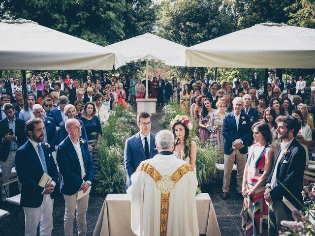 Il matrimonio di Federico e Eleonora a Forte dei Marmi, Lucca 11