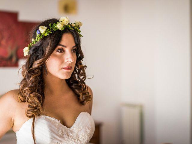 Il matrimonio di Will e Laura a Teulada, Cagliari 7