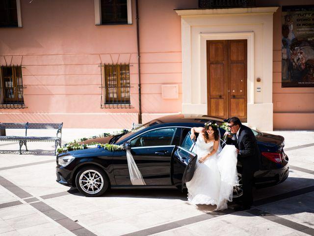 Il matrimonio di Will e Laura a Teulada, Cagliari 10
