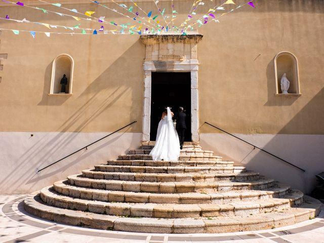 Il matrimonio di Will e Laura a Teulada, Cagliari 11