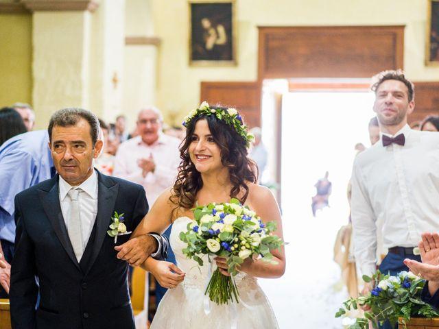 Il matrimonio di Will e Laura a Teulada, Cagliari 12