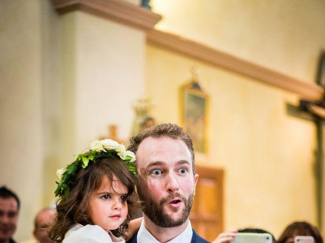 Il matrimonio di Will e Laura a Teulada, Cagliari 13