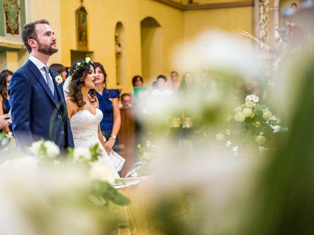 Il matrimonio di Will e Laura a Teulada, Cagliari 14