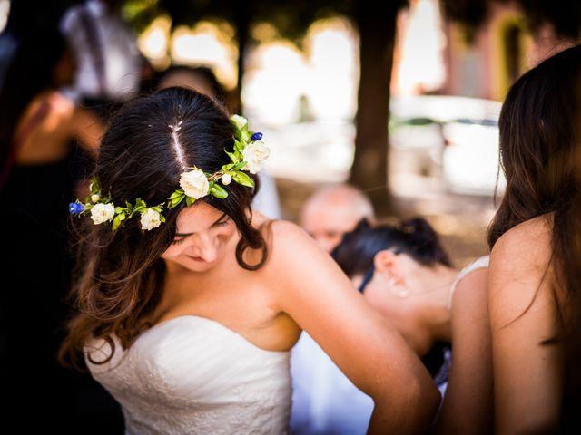 Il matrimonio di Will e Laura a Teulada, Cagliari 15