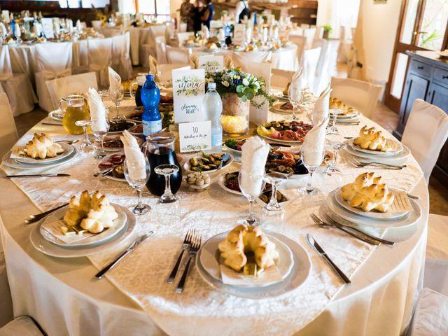 Il matrimonio di Will e Laura a Teulada, Cagliari 16