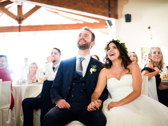 Il matrimonio di Will e Laura a Teulada, Cagliari 19