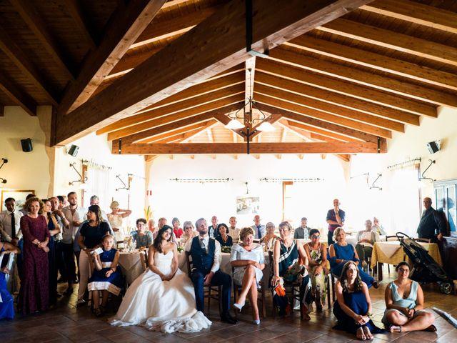 Il matrimonio di Will e Laura a Teulada, Cagliari 20