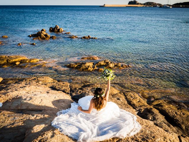 Il matrimonio di Will e Laura a Teulada, Cagliari 21
