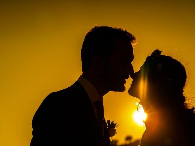 Il matrimonio di Will e Laura a Teulada, Cagliari 1
