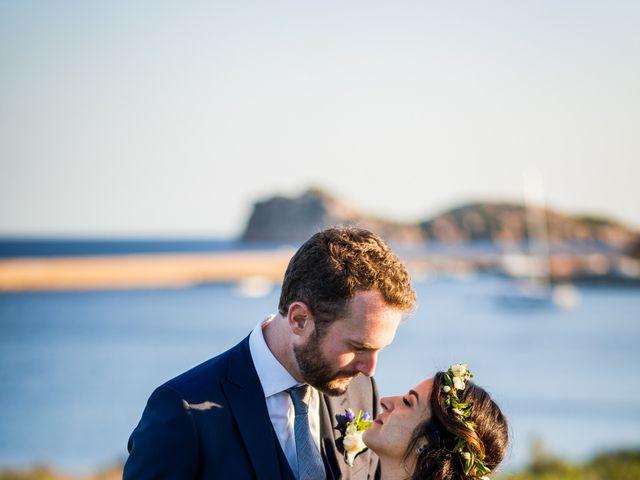 Il matrimonio di Will e Laura a Teulada, Cagliari 22