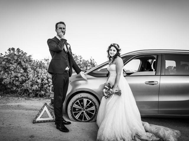 Il matrimonio di Will e Laura a Teulada, Cagliari 23