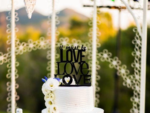 Il matrimonio di Will e Laura a Teulada, Cagliari 24