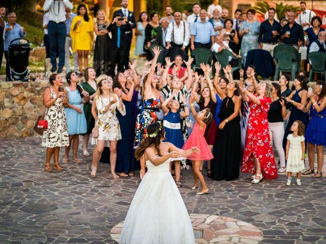 Il matrimonio di Will e Laura a Teulada, Cagliari 25