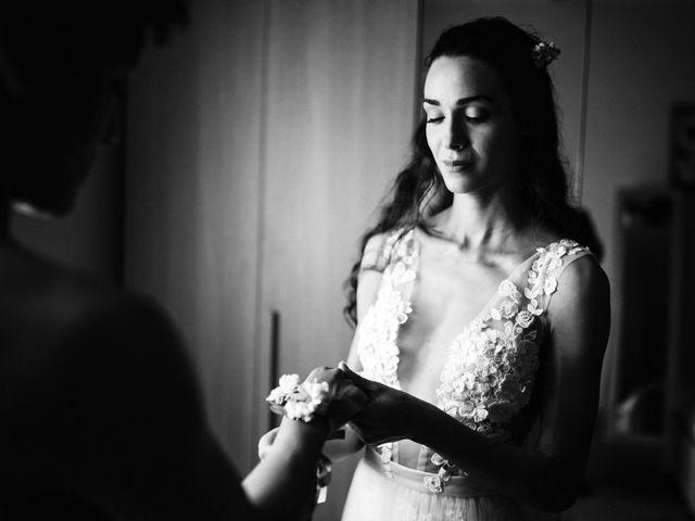 Il matrimonio di Stefano e Federica a Cortona, Arezzo 7