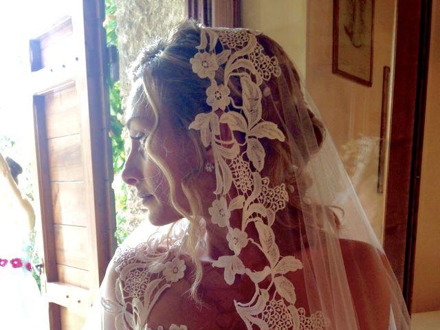 Il matrimonio di Cristiano e Roberta a Bracciano, Roma 3