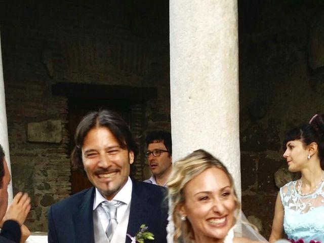 Il matrimonio di Cristiano e Roberta a Bracciano, Roma 4