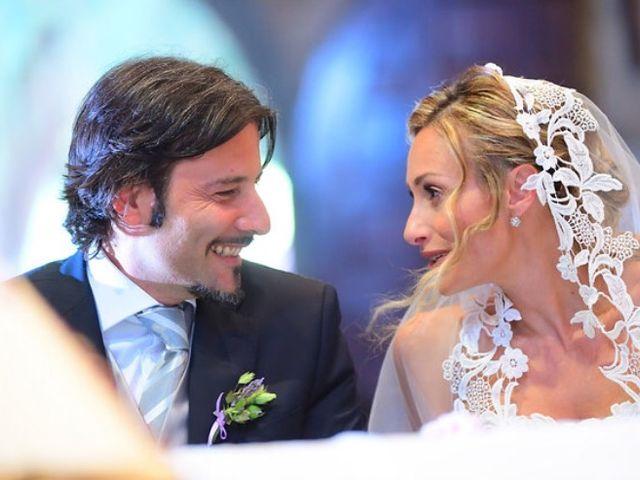Il matrimonio di Cristiano e Roberta a Bracciano, Roma 11