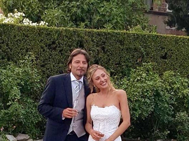 Il matrimonio di Cristiano e Roberta a Bracciano, Roma 23