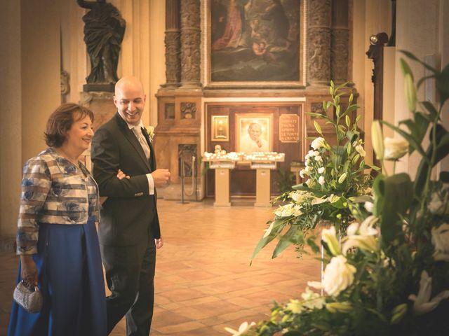 Il matrimonio di Diego e Giorgia a Assisi, Perugia 13