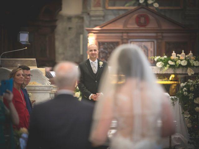 Il matrimonio di Diego e Giorgia a Assisi, Perugia 15