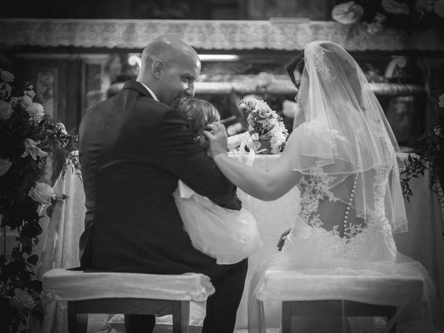 Il matrimonio di Diego e Giorgia a Assisi, Perugia 20