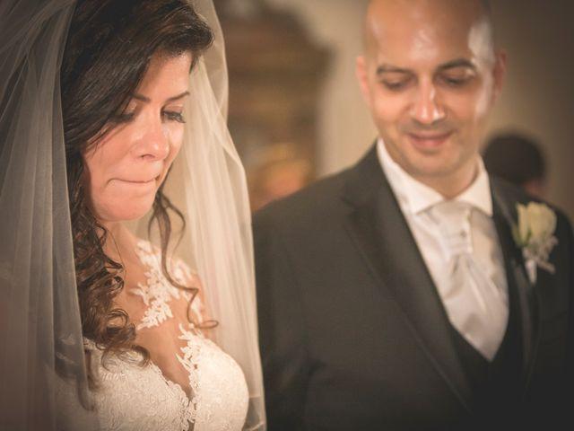 Il matrimonio di Diego e Giorgia a Assisi, Perugia 21