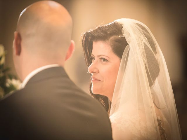 Il matrimonio di Diego e Giorgia a Assisi, Perugia 24