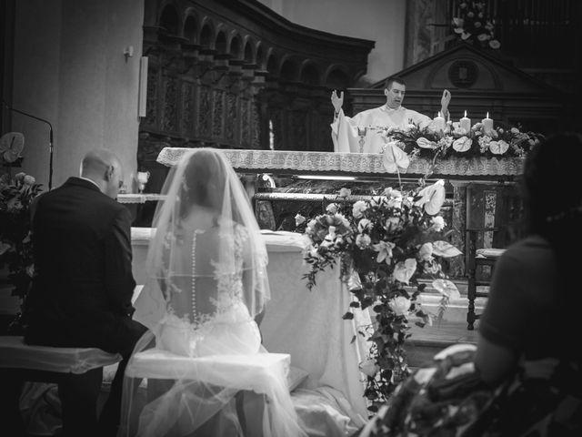 Il matrimonio di Diego e Giorgia a Assisi, Perugia 25