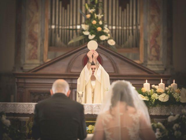 Il matrimonio di Diego e Giorgia a Assisi, Perugia 26