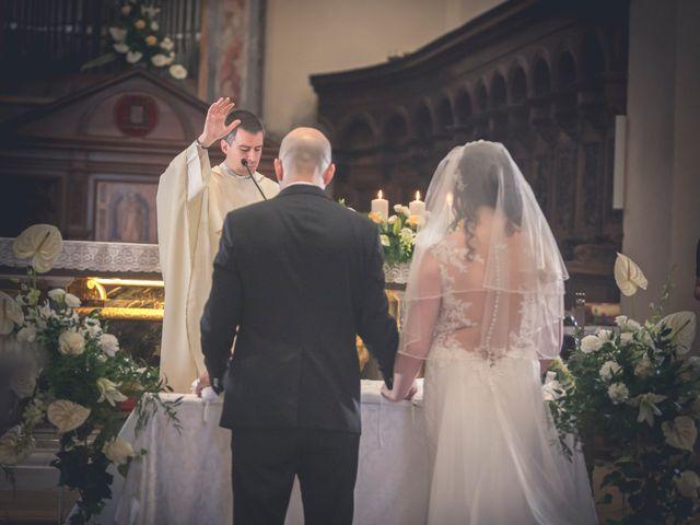 Il matrimonio di Diego e Giorgia a Assisi, Perugia 29