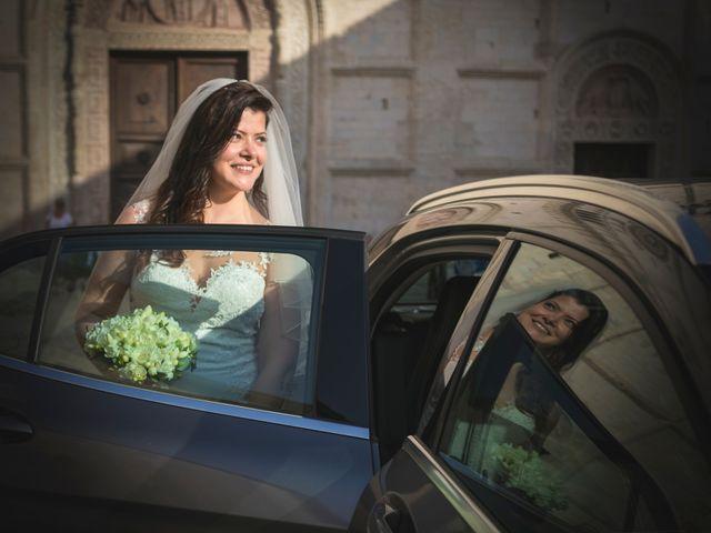 Il matrimonio di Diego e Giorgia a Assisi, Perugia 32