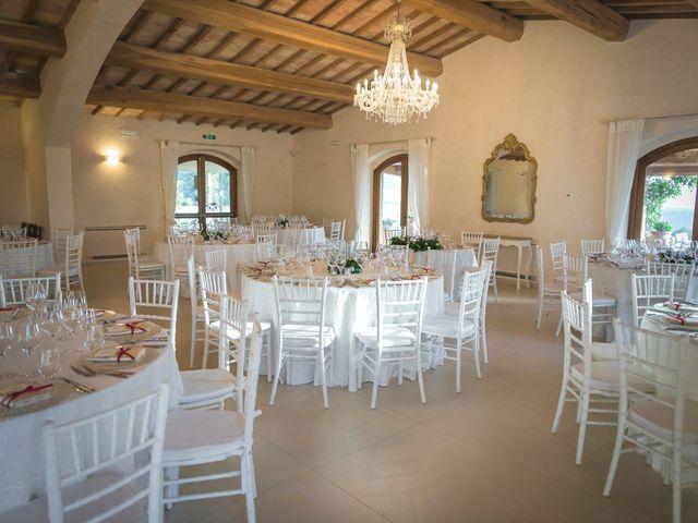 Il matrimonio di Diego e Giorgia a Assisi, Perugia 39