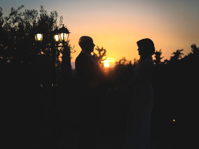 Il matrimonio di Diego e Giorgia a Assisi, Perugia 49