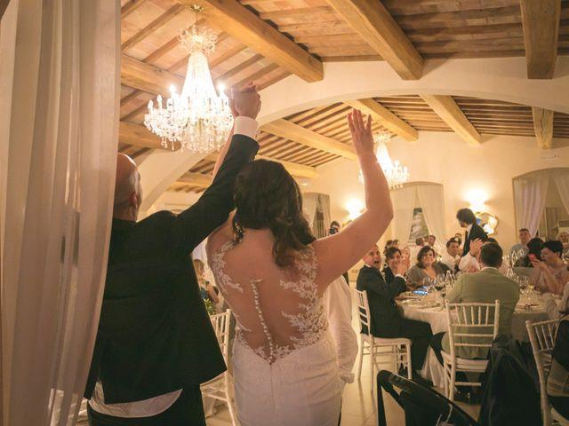 Il matrimonio di Diego e Giorgia a Assisi, Perugia 50