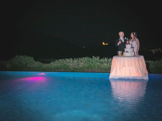 Il matrimonio di Diego e Giorgia a Assisi, Perugia 51