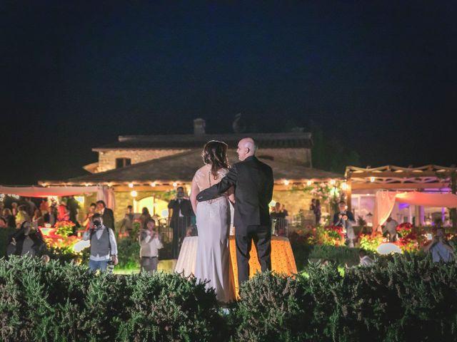 Il matrimonio di Diego e Giorgia a Assisi, Perugia 53