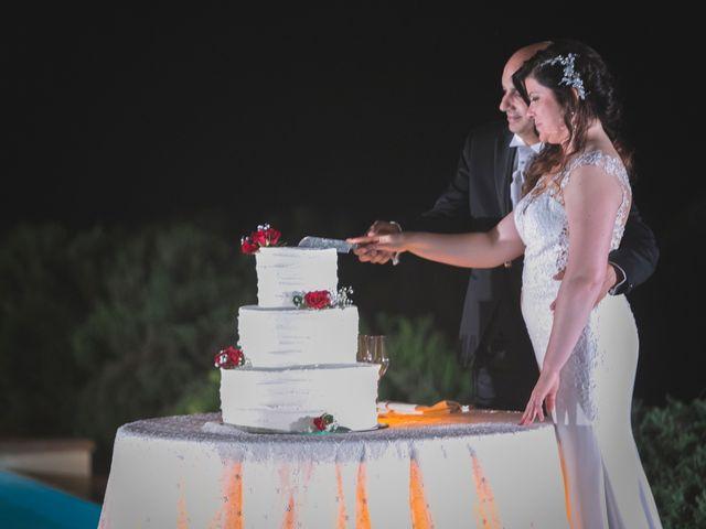 Il matrimonio di Diego e Giorgia a Assisi, Perugia 54