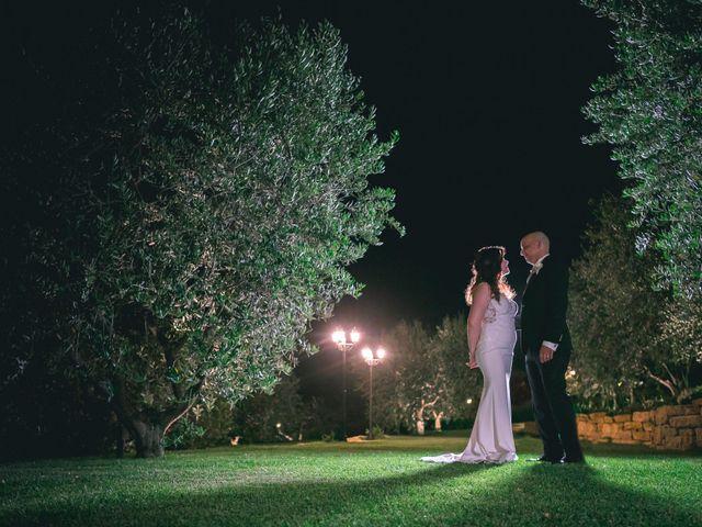 Il matrimonio di Diego e Giorgia a Assisi, Perugia 63