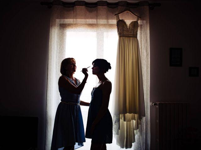 Il matrimonio di Gabriele e Giulia a Piossasco, Torino 9