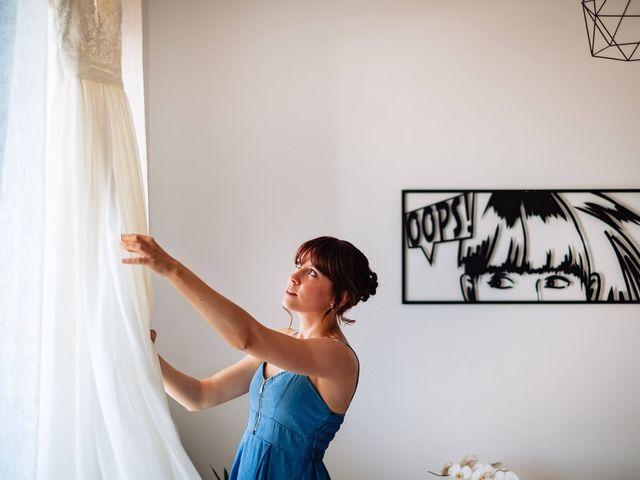 Il matrimonio di Gabriele e Giulia a Piossasco, Torino 10