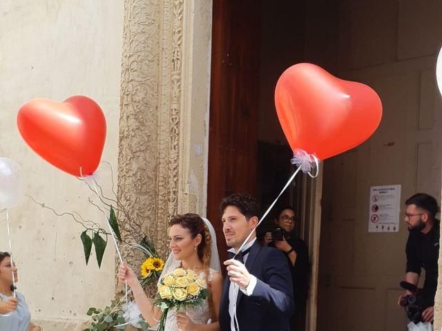 Il matrimonio di Antonio e Maria a Veglie, Lecce 4