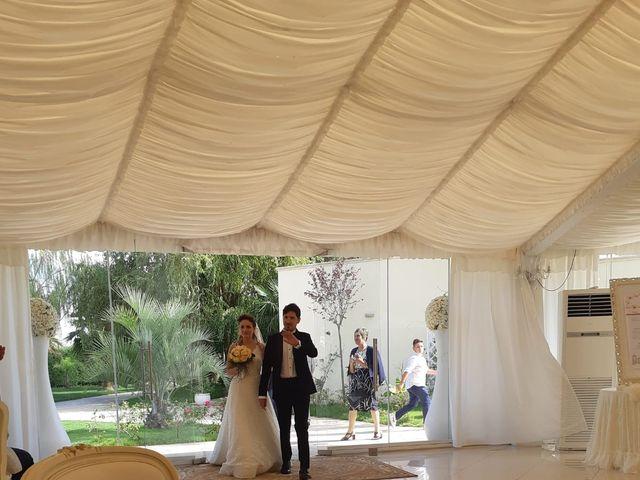 Il matrimonio di Antonio e Maria a Veglie, Lecce 5
