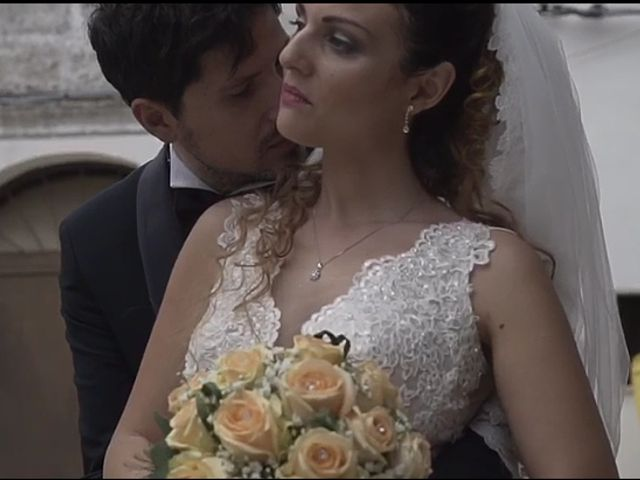 Il matrimonio di Antonio e Maria a Veglie, Lecce 1