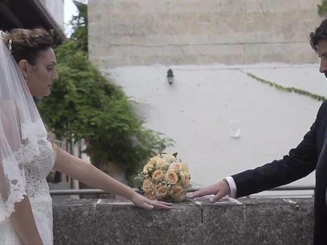 Il matrimonio di Antonio e Maria a Veglie, Lecce 2