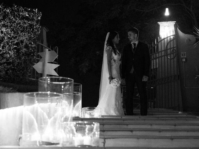 Il matrimonio di Matteo e Rosi a Grosseto, Grosseto 10